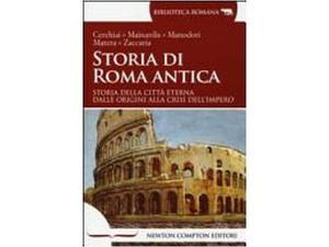 Storia di roma antica