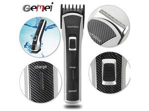 Taglia capelli rasoio barba professionale batteria