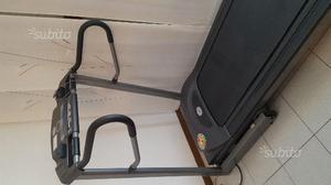 Tappeto corsa tapis roulant pari al nuovo posot class - Tappeto elettrico usato ...