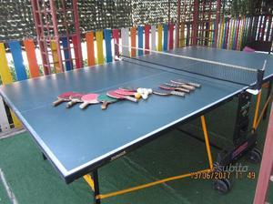 Tavolo da carambola biliardo professionale posot class - Misure tavolo da ping pong professionale ...
