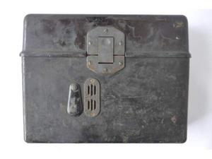 Telefono da campo tedesco