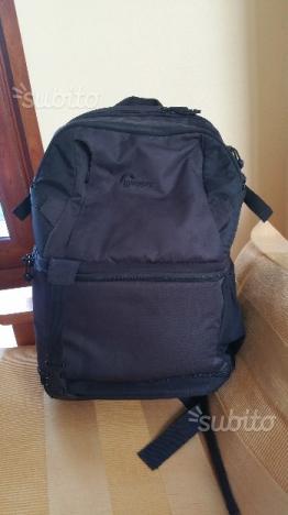 Zaino Lowepro DSLR Video Fastpack 350 AW