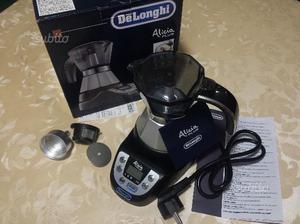 Caffettiera - DeLonghi Alicia Plus (1 e 2 tazze)