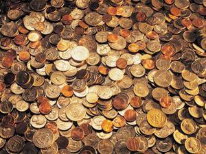 Cerco: Monete fuori corso