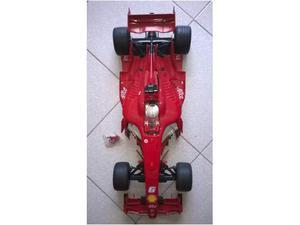 Ferrari F con motore a scoppio