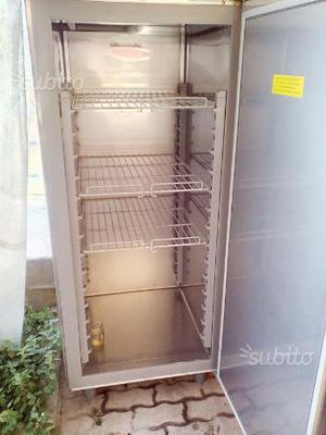 Freezer a colonna