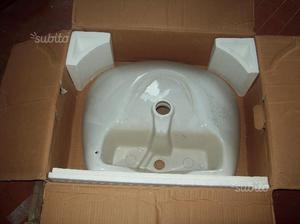 Lavabo Ideal Standard con Colonna