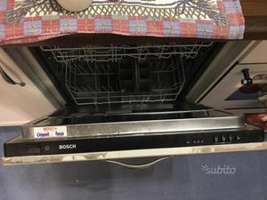 Lavastoviglie da incasso Bosch SGV43E03EU