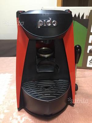 Macchina da caffè a cialde Pido seminuova