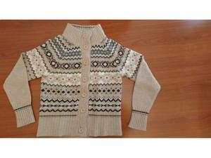 """Maglione in lana da donna """"benetton"""" tg. m"""