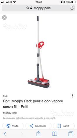 Moppy polti