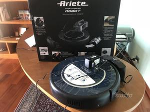 Robot aspirapolvere Ariete