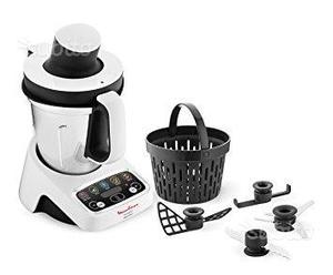 Robot Da Cucina Simile Al Bimby - Idee Per La Casa - Douglasfalls.com
