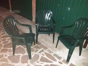 Vendo sedie mocano nuove in vendita surbo posot class for Sedie usate in vendita