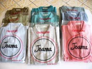 Stock maglie donna Made in Italy
