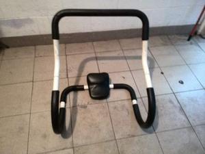 Abdominal trainer