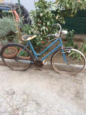 Cerco in regalo bici da uomo posot class for Cerco cose vecchie in regalo