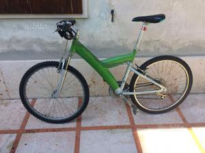 Bici Mountain bike marca Pininfarina