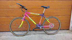 Bici Mountain bike tanfoglio