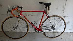 Bici corsa raimondi