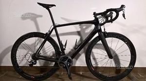 Bici da corsa Specialized Tarmac S WORKS tg 58