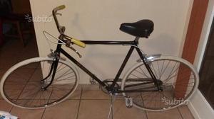 "Bici d'epoca marca Benotto da 28"""