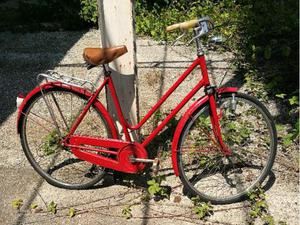 Bici donna senza pretese adatta alla città 50 €