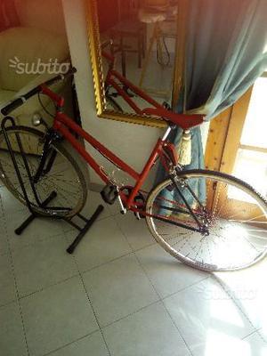 Bici single Speed