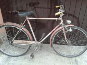 "Bicicletta da uomo da stazione 28"""