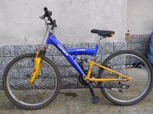 Bicicletta top bike