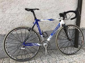 Ciclocross gravel Ridley supercross dura ace