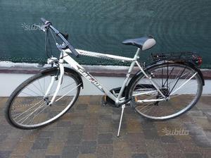 City bike frejus bici r. 28 cambio 6 rapporti