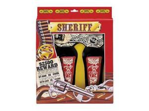 Fodero sheriff 222