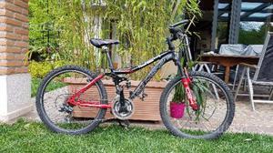 """MTB Mountain bike da 24"""""""