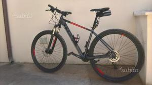 "Mtb CUBE ATTENTION SL 29"" / M"