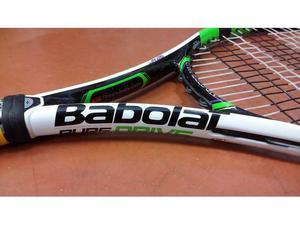 Racchetta da tennis BABOLAT Pure Drive JR