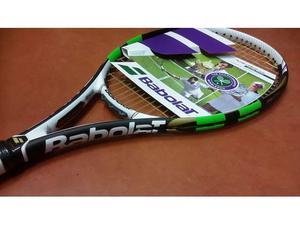 Racchetta da tennis BABOLAT Pure Drive Wimbledon NUOVA
