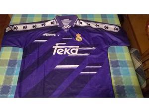 Real Madrid maglia away  Kelme
