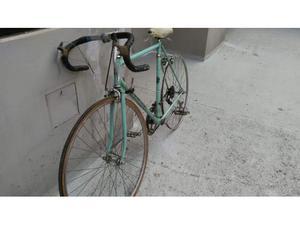 Vendo bici da corsa Bianchi