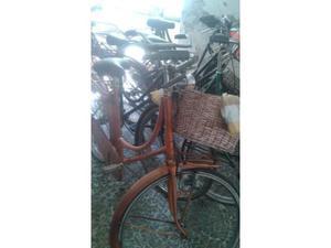 Vendo o permuto bici freni a bacchetta e molte altre