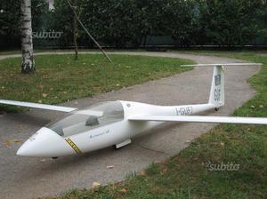 Aliante RC Nimbus 4D