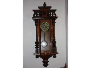 Antico orologio a pendolo Kienzle