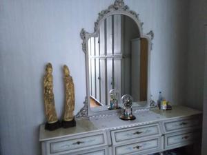 Camera da letto stile Luigi XVI