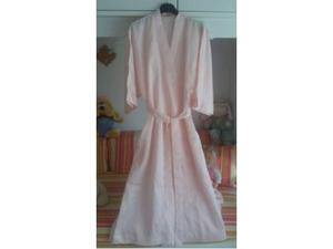 Camicia da notte con vestaglia