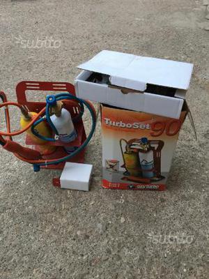 Cannello turboset