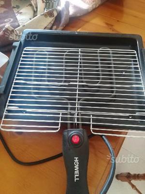 Griglie elettriche