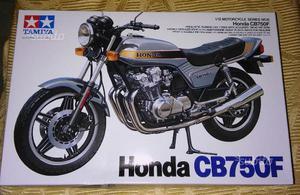 Kit tamiya Honda