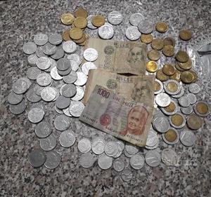 Monete/Lira