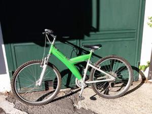 Mountain bike pininfarina