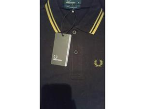 Nuova Polo Fred Perry